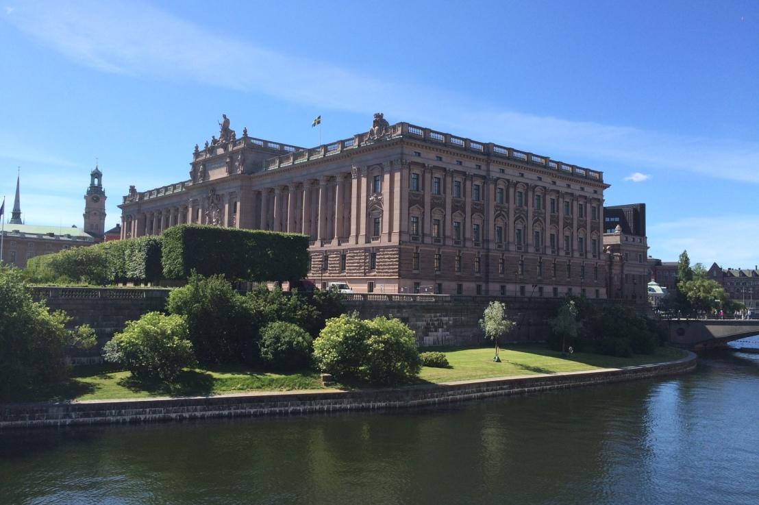 Free Walking TourStockholm