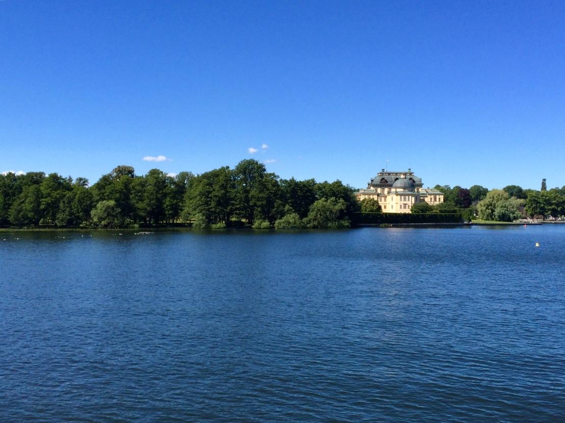 Drottningholm Palace Cruise