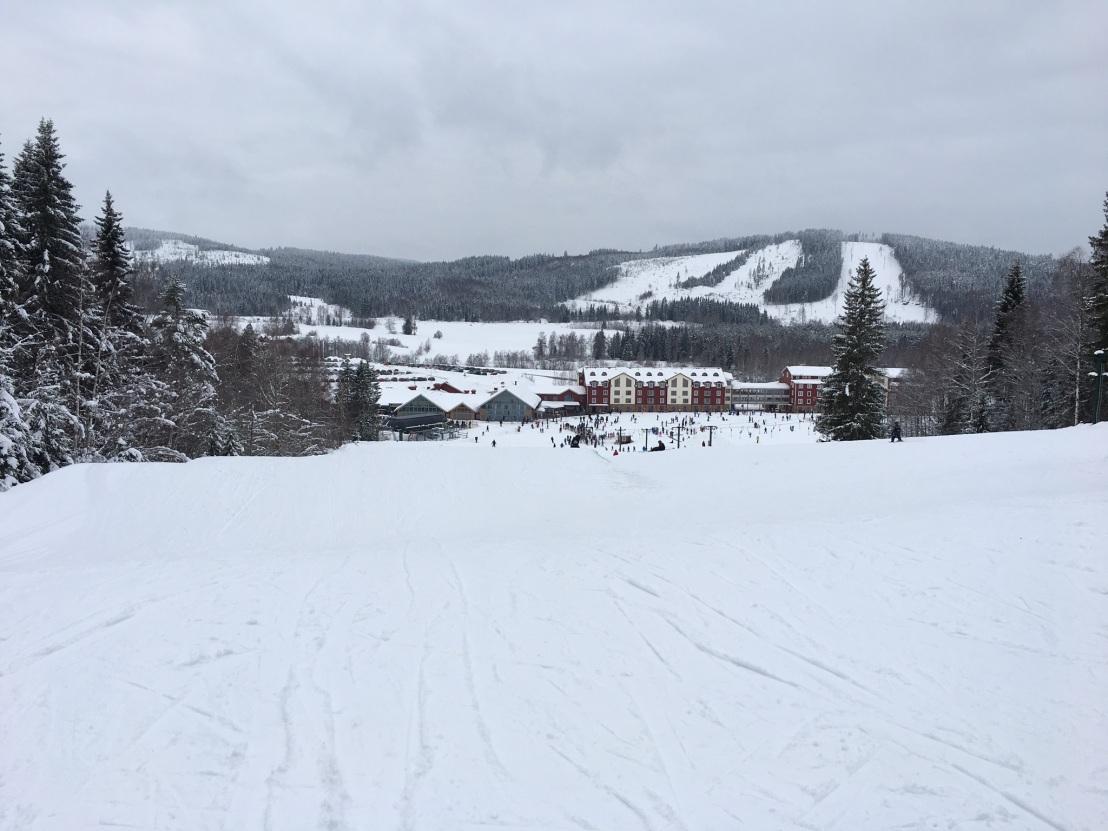 Romme Alpin SkiPark